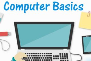 Computer Basic Concepts