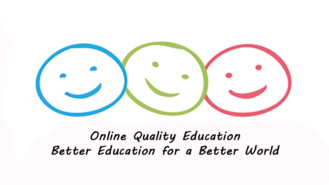 Online Quality Education