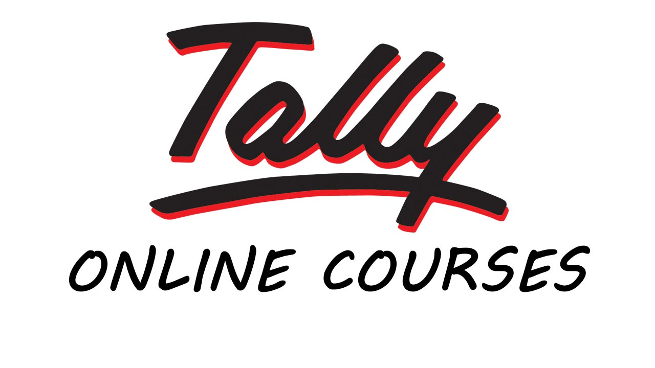 TALLY online courses