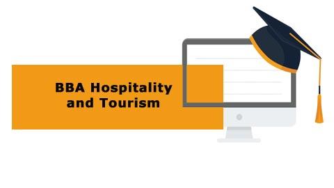 BBA HOSPITALITY AND TOURISM