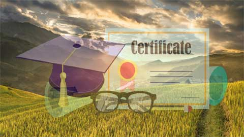 Bachelor of Science - Agriculture