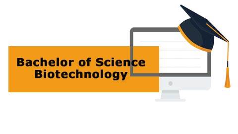 Bachelor of Science - Biotechnology