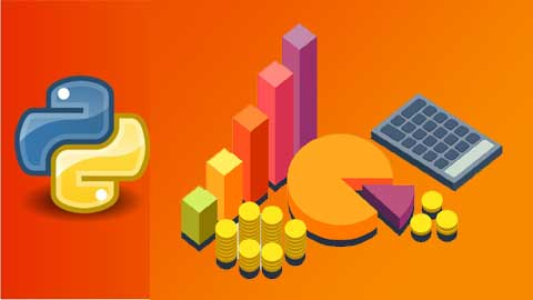 Certificate in Python for Finance