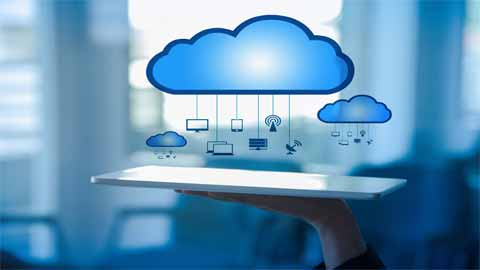 Certificate course in Cloud Computing