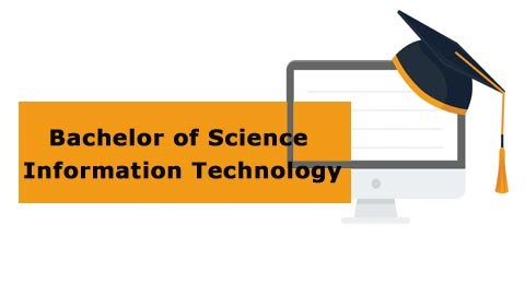 Bachelor of Science - Information Technology
