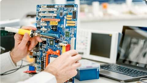 Introduction To Power Supply