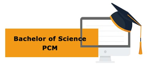 Bachelor of Science - PCM