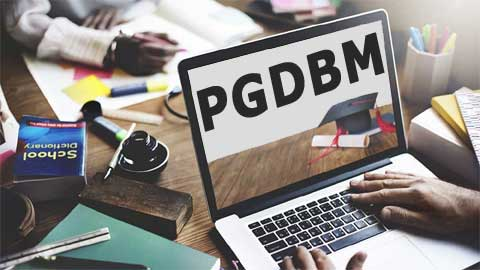 PGDBM - Post Graduate Diploma in Business Management