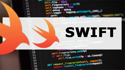 Certificate in Swift Programming