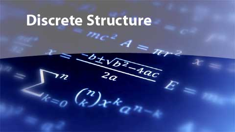 Discrete Structure - An Introduction